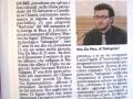 La Nazione Siena, 22 settembre 2013