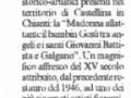 Corriere di Siena, 22 settembre 2013