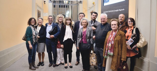 La storia di San Fausto Patrono di Castellina in Chianti. Presentazione del 18 ottobre 2013