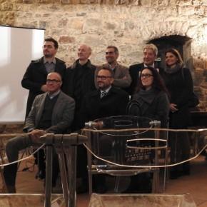 Castellina in Ch. Immagini del passato per la memoria del futuro.